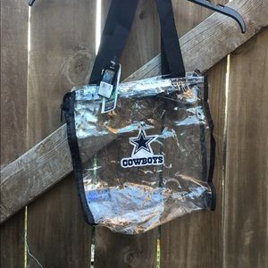 Handbags - Dallas Cowboys bag